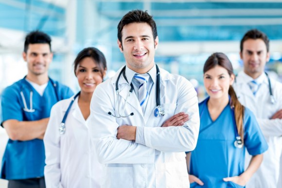 العمل في السويد كطبيب