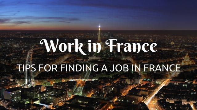 العمل في باريس ... تعرف علي متطلبات سوق العمل الفرنسي