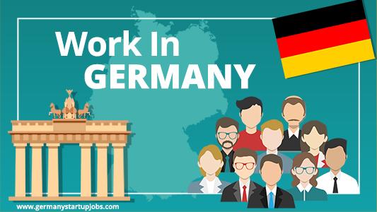 Photo of العمل في ميونخ … تعرف علي سوق العمل الألماني