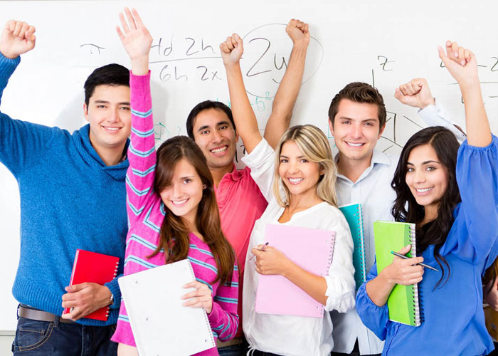 الدراسة في ليتوانيا للجزائريين