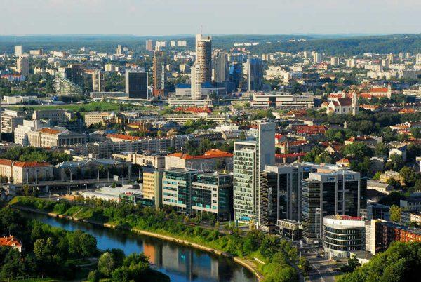تعرف على الحياة في ليتوانيا