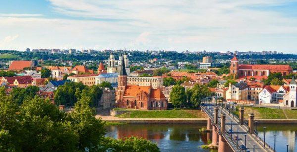 مميزات الدراسة فى ليتوانيا