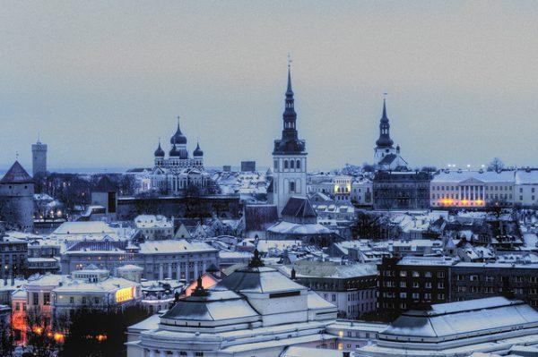 أفضل وقت لزيارة استونيا