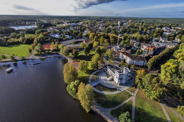 أكبر المدن فى ليتوانيا