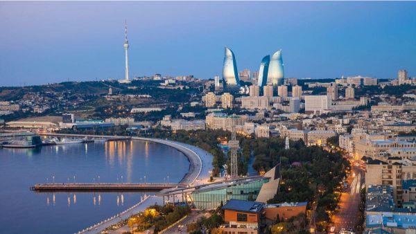 Photo of السفر الى اذربيجان للسعوديين .. تعرف على كيفية الحصول على الفيزا