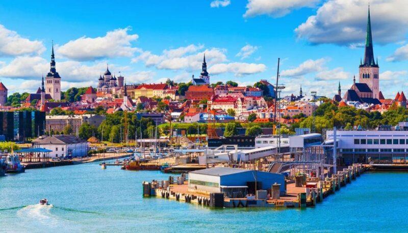 السياحة في استونيا .... تعرف على معالم الجذب السياحى فى استونيا