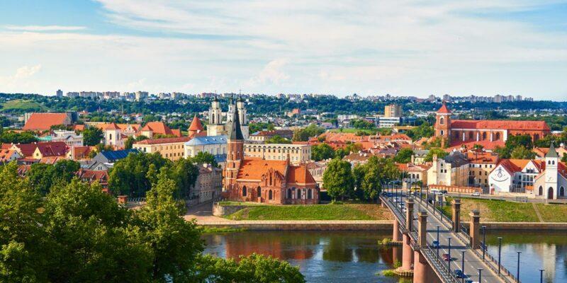 السياحة في ليتوانيا كاوناس ... تعرف على معالمها السياحية