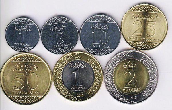 العملات المعدنية فى استونيا