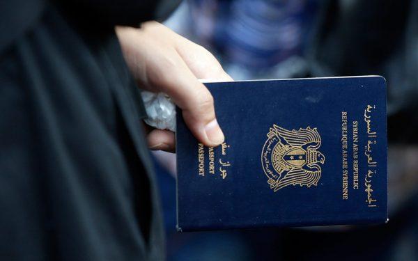 الوثائق المطلوبة للهجرة إلى استونيا