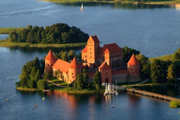تعرف على تكلفة السياحة في ليتوانيا