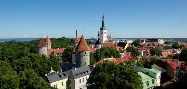 تعرف على عاصمة استونيا