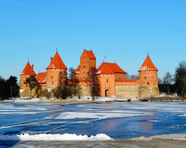 تكلفة السياحة في ليتوانيا