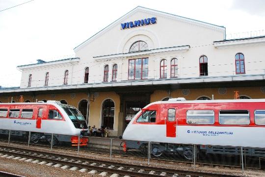 تكلفة المواصلات فى ليتوانيا