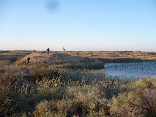 حديقة ابشيرون الوطنية