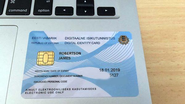 خطوات الحصول على الاقامة في استونيا