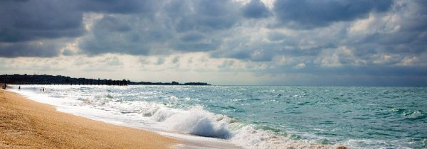 شاطئ بيلجة