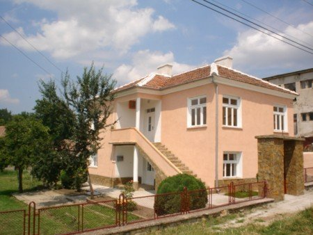 شراء عقار في بلغاريا.