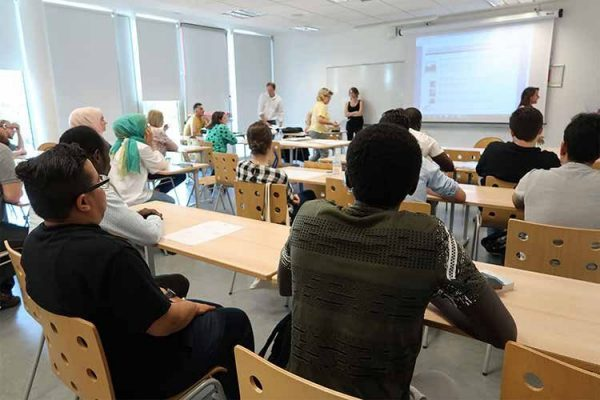 شروط الدراسة في ليتوانيا فى مرحلة البكالوريوس