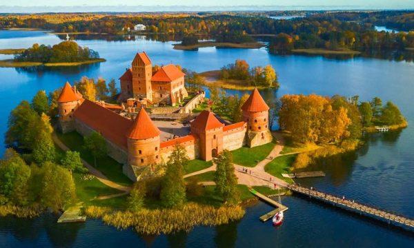 شروط الدراسة في ليتوانيا