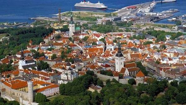 Photo of عدد سكان استونيا …. تعرف على أهم المعلومات عن سكان استونيا