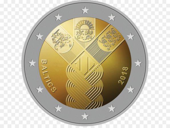 عملة اليورو فى استونيا