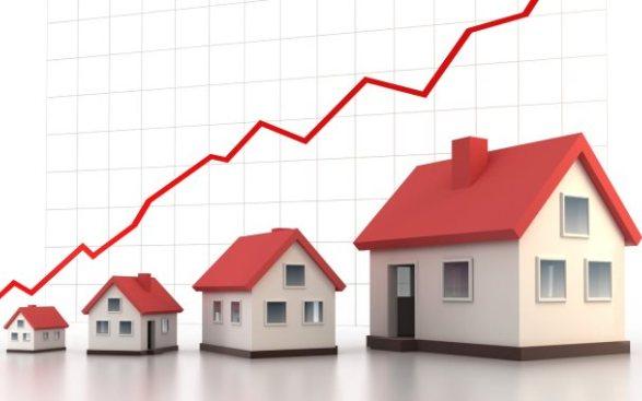 مؤشر ارتفاع أسعار العقارات فى رومانيا