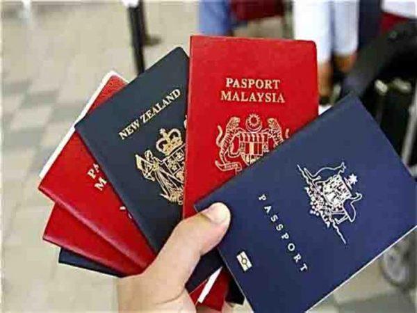 متطلبات الهجرة إلى بيلاروسيا