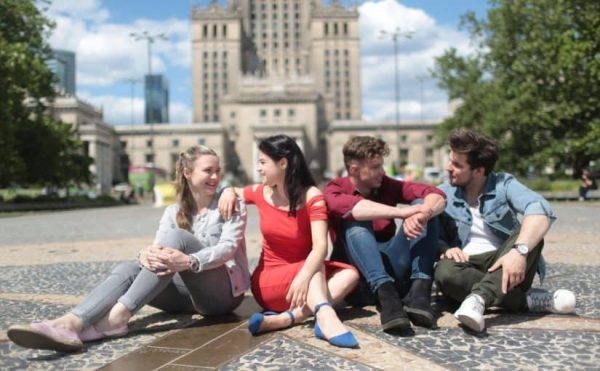 مميزات الهجرة من بيلاروسيا الى بولندا عن طريق الدراسة
