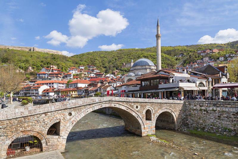 السفر الى كوسوفو للاردنيين