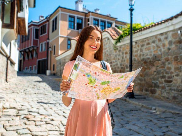مميزات الإقامة فى بلغاريا