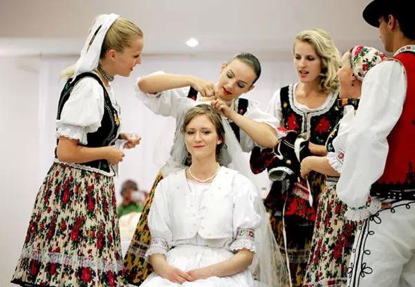الحصول على الإقامة السلوفاكية عن طريق الزواج