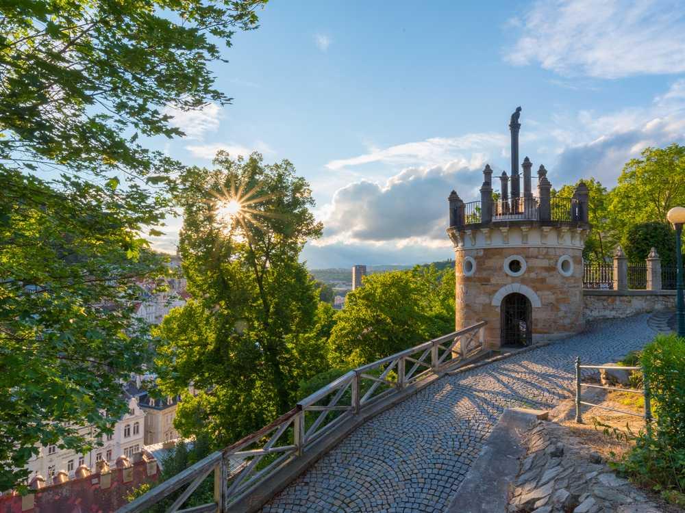 Photo of السفر الى التشيك للعلاج .. تعرف على أفضل وجهات السياحة العلاجية فى التشيك