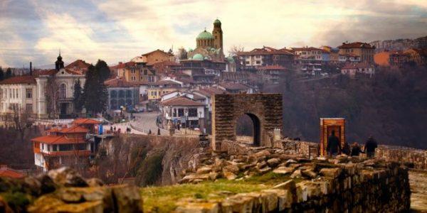 السفر الى بلغاريا