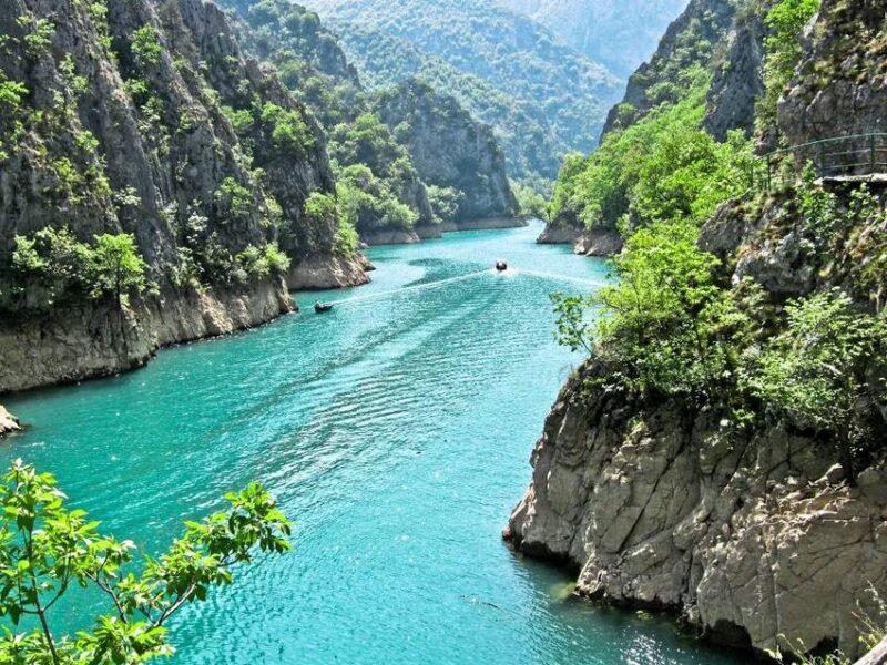 Photo of السفر الى مقدونيا .. تعرف على أهم الاماكن السياحية بها