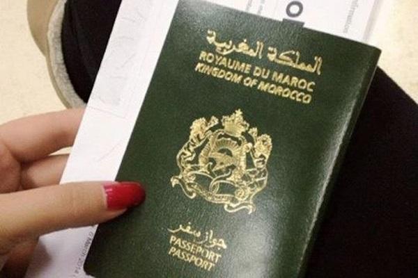 متطلبات السفر الى سلوفاكيا من المغرب