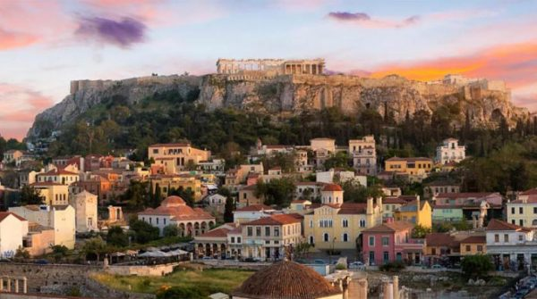 اقامة الاستثمار في اليونان