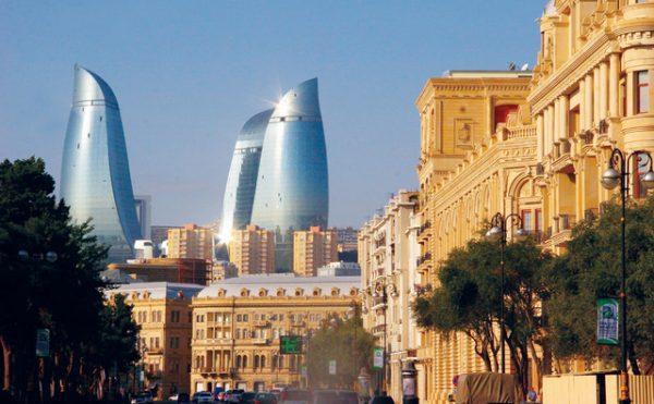 الإقامة فى اذريبجان
