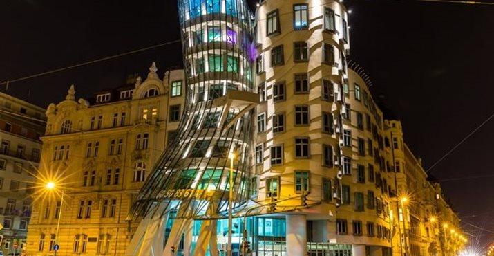 الاستثمار العقاري في التشيك
