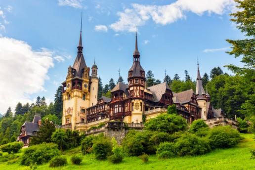 الاستثمار والاقامة في رومانيا