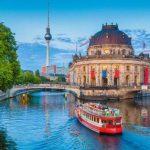 الاماكن السياحية في برلين .. تعرف على أجمل مناطق الجذب السياحى بها