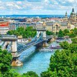 الاماكن السياحية في بودابست .. تعرف على أجمل المعالم السياحية بها