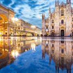 الاماكن السياحية في ميلانو .. تعرف على أجمل الأماكن السياحية بها