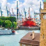 الاماكن السياحية في هامبورج .. تعرف على أهم عوامل الجذب السياحى بها