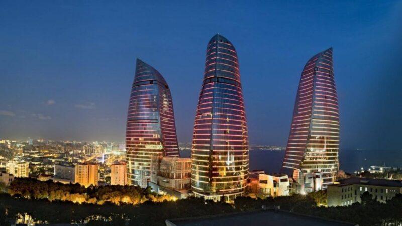 السفر الى اذربيجان من مصر
