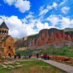 السفر الى ارمينيا لليمنيين .. تعرف على شروط الحصول على الفيزا