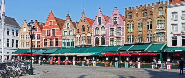 السفر إلى بلجيكا عبر الإستثمار