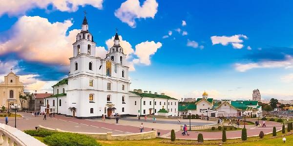 السياحة في بيلاروسيا للعوائل