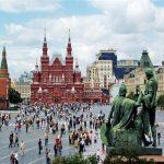 السياحة في روسيا للشباب .. تعرف على متعة السياحة الشبابية فى روسيا