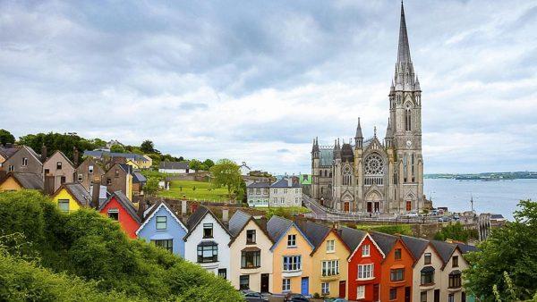 شراء العقارات فى أيرلندا