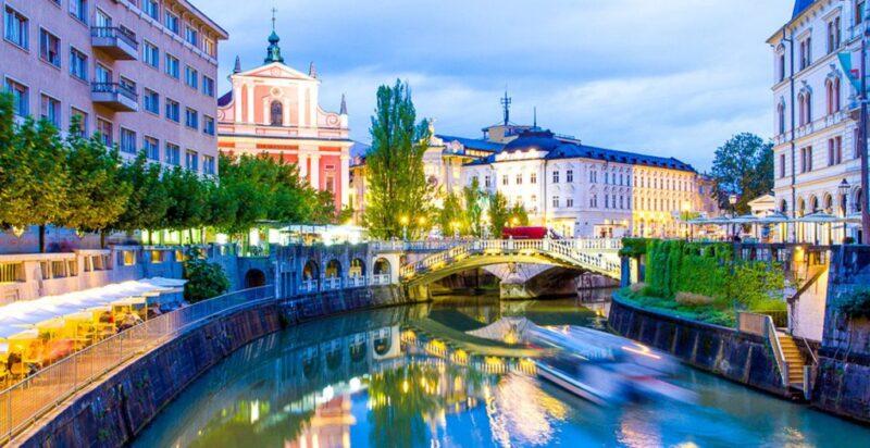 شروط الاستثمار في سلوفينيا